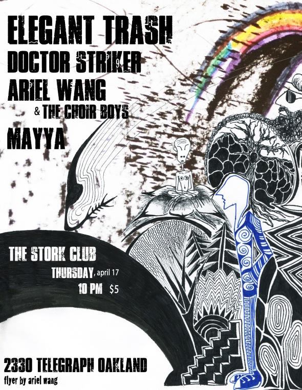 Stork Club Show